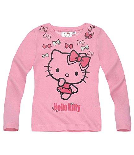 hello-kitty-mdchen-langarmshirt-rosa-98