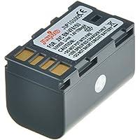 Jupio VJV0025 Batterie pour Caméscope Compatible JVC BN-VF815U