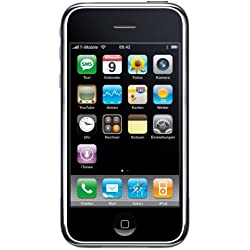 Iphone 3g 16go noir