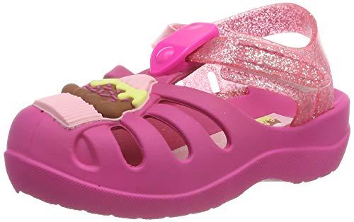 Ipanema Summer V Baby, Sandali Bimba, Pink 9191, 24 EU
