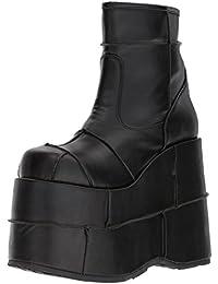 Amazon.fr   Fermeture Eclair - Bottes et boots   Chaussures homme ... 46d78b52897b
