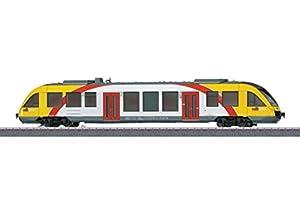Märklin 36641 Passenger Car Parte y Accesorio de juguet ferroviario - Partes y Accesorios de Juguetes ferroviarios (Passenger Car,, 1 Pieza(s),, HO (1:87), 28,8 cm)