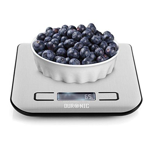 B scula digitales de cocina tec ofertas espa a - Basculas de cocina digitales ...