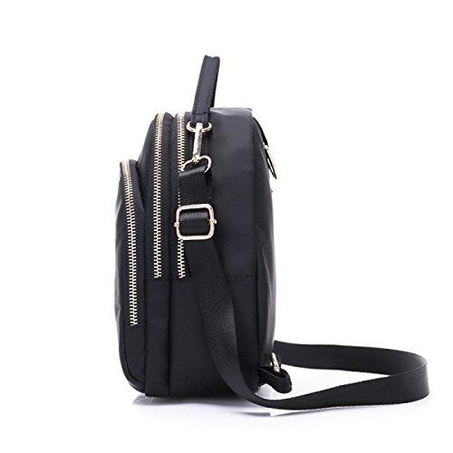 1057801915154 Damen Rucksack Trendy Großraum Outdoor Freizeit Handtasche ...