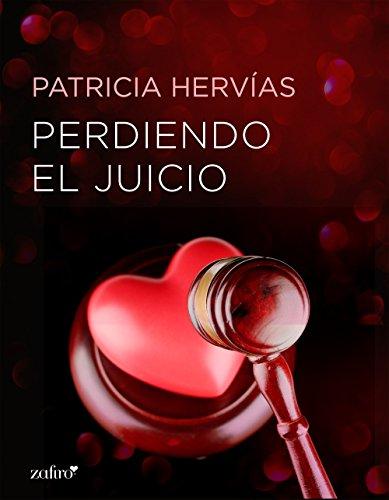 Perdiendo el juicio de [Hervías, Patricia]