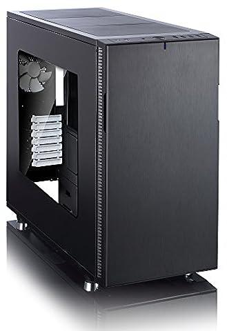 Fractal Design FD-CA-DEF-R5-BK-W Unité centrale