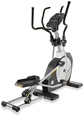 BH Fitness - Bicicleta elíptica i.FDC19 Dual + Dual Kit BE