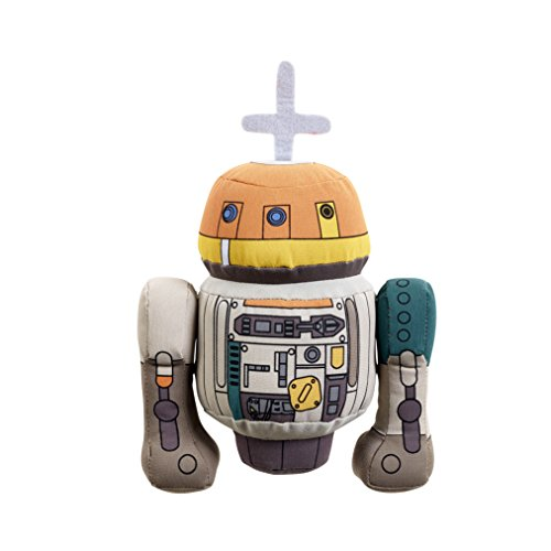 Star Wars Chopper - Peluche parlante (Medium)