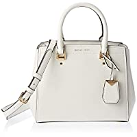 Michael Kors Satchel Bag for Women- White