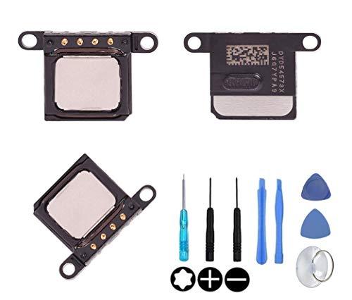 iDigital Hörmuschel für iPhone 6S Plus Hörer Ohrmuschel Lautsprecher Earphone Earpiece ✅ Gratis Werkzeug für einfachere Installation