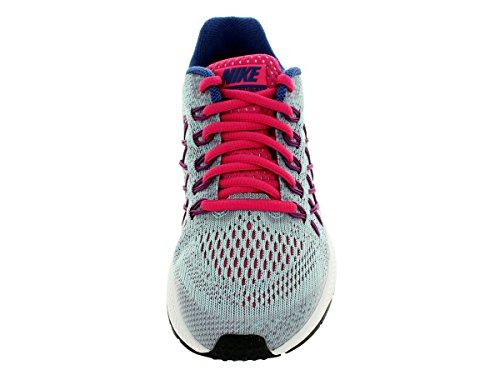 Nike , Jungen Leichtathletikschuhe grau