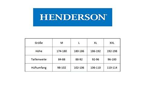 ESOTIQ & HENDERSON -  Boxer  - Uomo Grigio