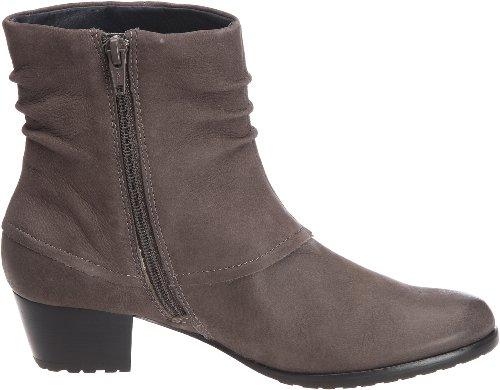 Sioux Fides, Boots femme Gris (Stone)