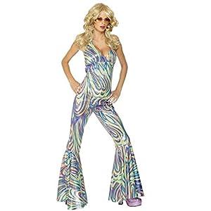 Smiffys Dancing Queen Costume