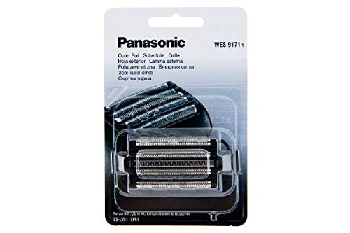 PANASONIC WES9171Y1361 Grille externe de remplacement pour rasoir de la série ES-LV81 et ES-LV61