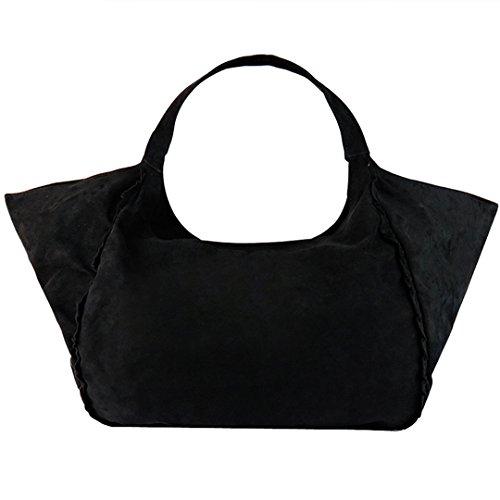 Millya, Borsa a mano donna, black (Nero) - bb-01516-01C black