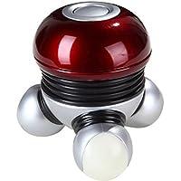 BMDHA Massager Elektrische Mini-Vibration Bunte Licht Entlasten Sie Hals, Schultern, Taille, MüDigkeit Massagestab preisvergleich bei billige-tabletten.eu