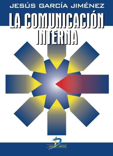 ComunicaciŸn interna editado por Diaz de santos