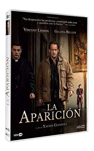 La aparición [DVD]