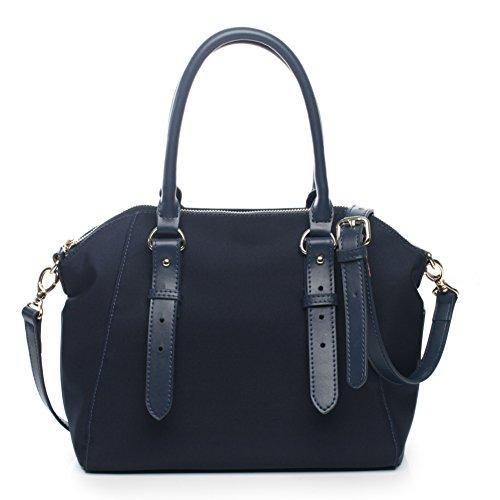 Borsa di tela/womens borse/oxford panno fashion messenger bag-E D