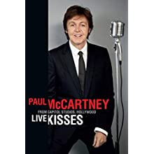 Live Kisses - From Capitol Studios, Hollywood [DVD]
