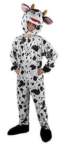 Boland 88105 Erwachsenenkostüm Kuh Maskottchen, XL (Kuh Maskottchen Kostüme)