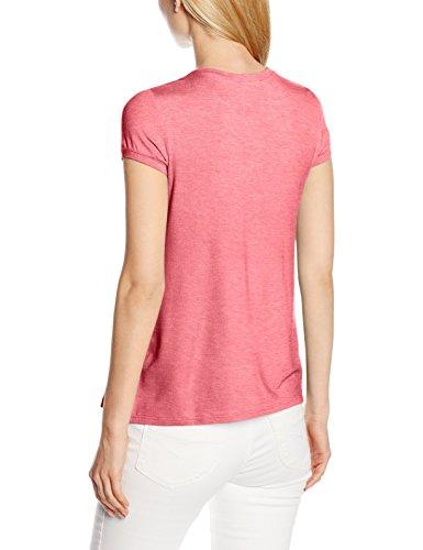 Balloon Damen Umstands-T-Shirt Tunique Allaitement Rosa - Rosé