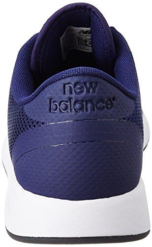 Baskets New Balance MRL420 NP bleu foncé