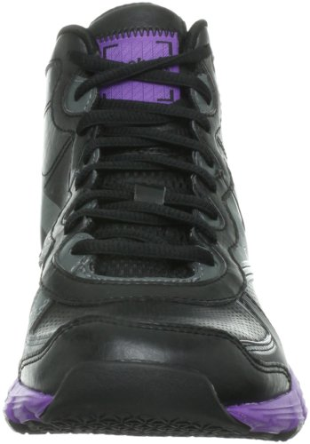 Reebok Lady Vibetrain Mid Height Chaussures D'entrainement Black
