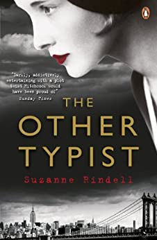 The Other Typist by [Rindell, Suzanne]