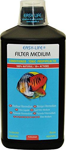 Easy Life Flüssiges Filtermedium