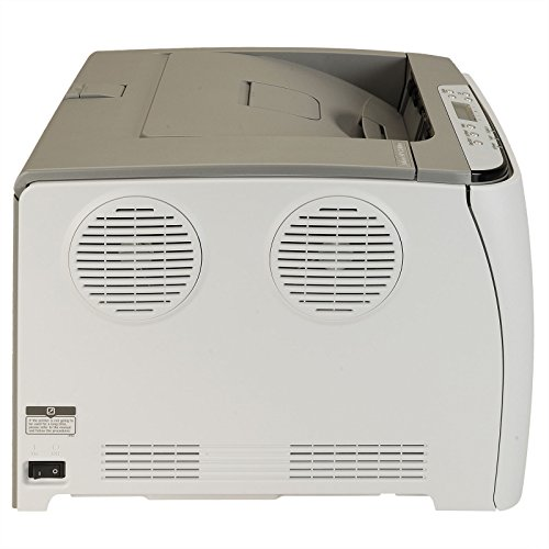 Compare Prices for Ricoh SPC-240DN A4 Colour Laser Printer Special