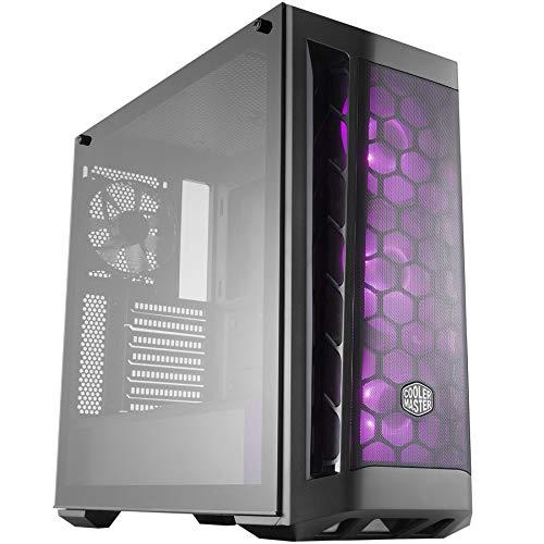 Sedatech PC Gaming Expert Intel i7-9700KF 8x 3.6Ghz, Radeon RX5700 8Gb, 16Gb RAM DDR4, 250Gb SSD NVMe M.2 PCIe, 2Tb HDD, USB 3.1. Computer Desktop, Win 10