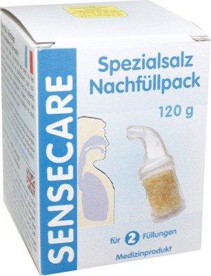 AMV Meeresluft Salzinhalator Nachf.P.Granulat 120 Gramm