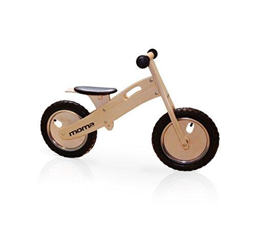 Moma Bikes Woody Classic Bicicleta