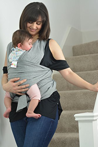Baby Carrier Slings Breathable Cotton Wrap Sling Multi Position