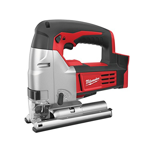 Milwaukee 4933411170 HD 18 JS / 0-Version Akku-Stichsaege