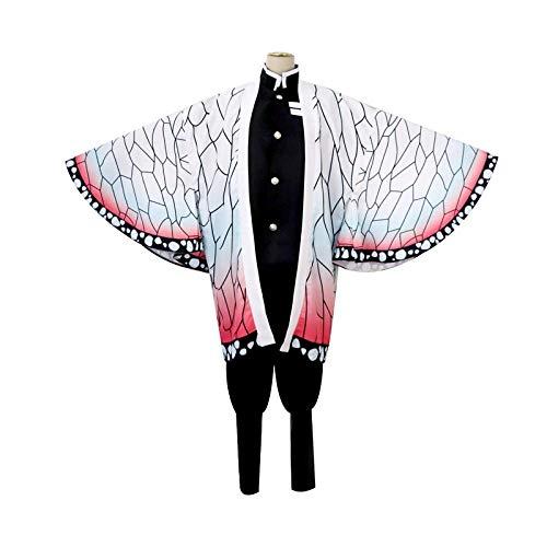 Halloween Kostüm Thing 1 Und Sache 2 - HHNN Dämonentöter: Kimetsu No Yaibar Schmetterling