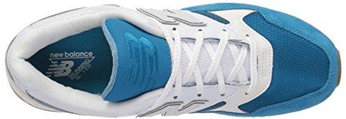 New Balance M530 Hommes Synthétique Chaussure de Course Multicolore