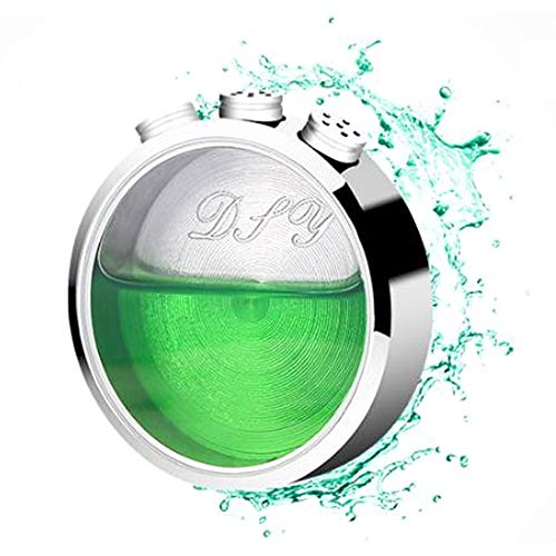 Shizhongminghe-ES Perfume Ambientador Aire Moda Coche