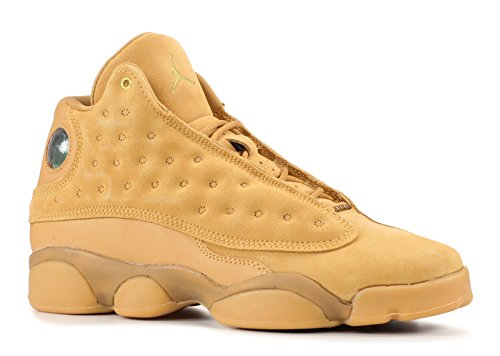 Nike Air Jordan 13 Retro BG 'Wheat' - 414574-705 - Size - 6Y - (Air Jordan 13 Xiii Retro)
