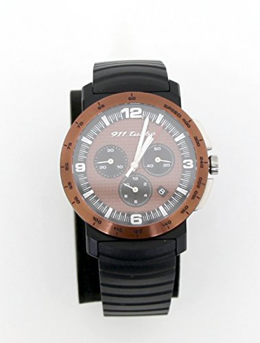 Preisvergleich Produktbild Porsche 911 Turbo Sport Classic Uhr Watch Chronograph WAP0700830D