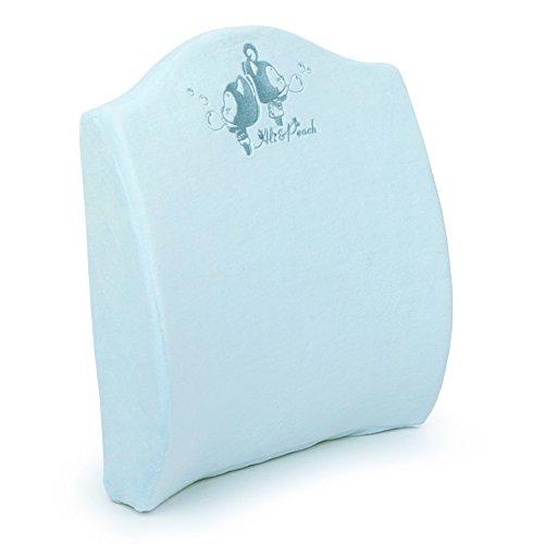 LJHA Femmes Enceintes Oreiller Taille côté dormeur Multi-Fonction Soins Infirmiers Taille Oreiller Oreiller 370 * 470 cm Oreillers d'allaitement