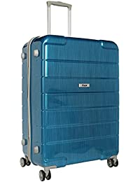 VIP Hummer Polycarbonate Hardsided Cabin Luggage