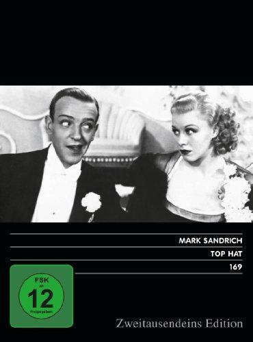 Top Hat. Zweitausendeins Edition Film 169