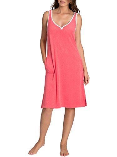 Taubert Holidays Beachkleid, 100cm Damen Hot Pink
