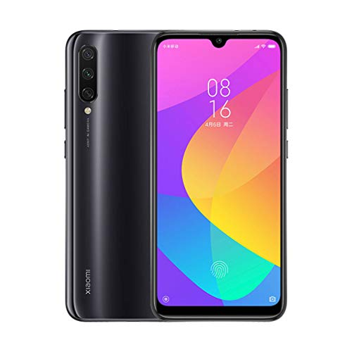 Foto Xiaomi Mi A3 4G Smartphone, 4 + 6 GB, Schermo AMOLED Full-Screen da 6.18
