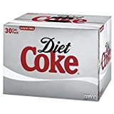 Diet Coke Sugar Free 30x330ml Cans