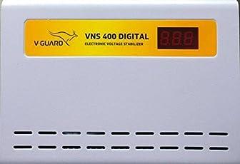 V-Guard Vns 400 Voltage Stabilizer For Ac
