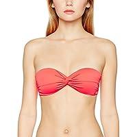 Billabong Women's Sol S. Twisted Band Bikini Top, Womens, SOL S. TWISTED BAND